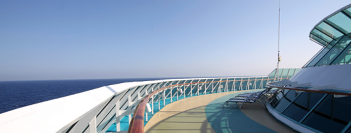 RCI Cruise